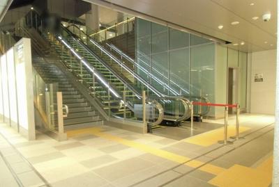 2017東山線からJR乗り換え5.JPG