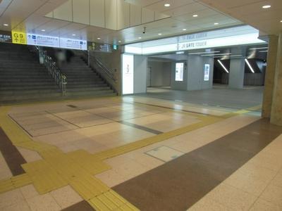 2017東山線からJR乗り換え1.JPG