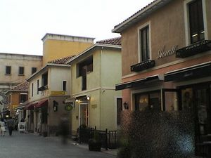 イタリア村木造建築物.jpg