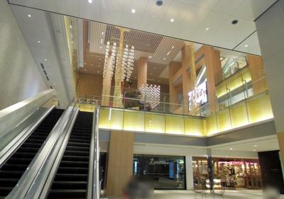 JPタワー地下KITTE名古屋2.jpg